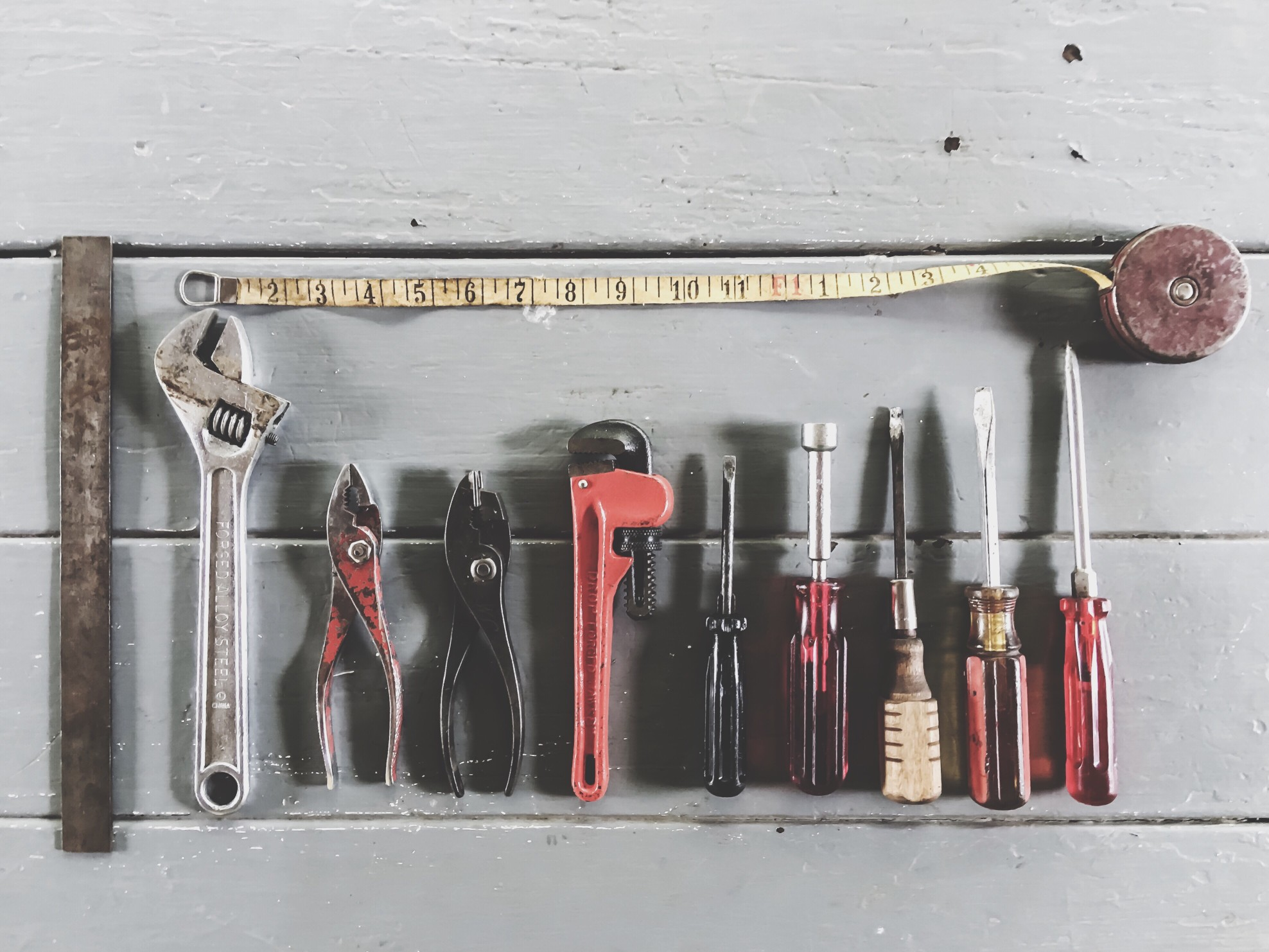 tools repair blog image