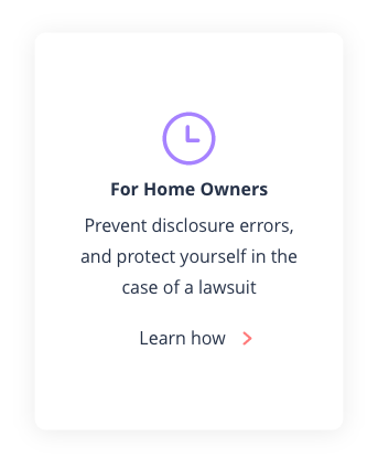prevent disclosure errors, and protect yourself in the case of a lawsuit